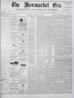 Newmarket Era (Newmarket, ON1861), July 2, 1869