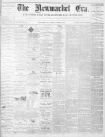 Newmarket Era (Newmarket, ON1861), October 15, 1869
