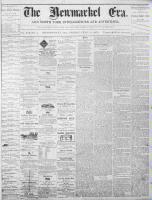 Newmarket Era (Newmarket, ON1861), February 11, 1870