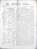 Newmarket Courier (Newmarket, ON), February 24, 1870