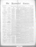 Newmarket Courier (Newmarket, ON), June 30, 1870