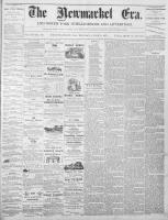Newmarket Era (Newmarket, ON1861), June 2, 1871