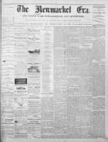 Newmarket Era (Newmarket, ON1861), September 19, 1873