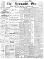 Newmarket Era (Newmarket, ON1861), May 15, 1885