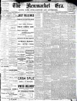 Newmarket Era (Newmarket, ON1861), February 19, 1886