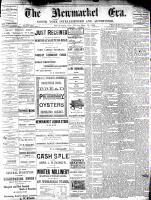 Newmarket Era (Newmarket, ON1861), March 12, 1886