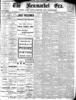 Newmarket Era (Newmarket, ON1861), March 26, 1886