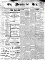Newmarket Era (Newmarket, ON1861), April 16, 1886