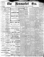 Newmarket Era (Newmarket, ON1861), April 23, 1886
