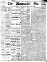 Newmarket Era (Newmarket, ON1861), April 30, 1886