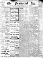 Newmarket Era (Newmarket, ON1861), May 7, 1886