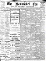 Newmarket Era (Newmarket, ON1861), May 21, 1886