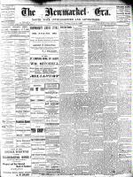 Newmarket Era (Newmarket, ON1861), June 4, 1886