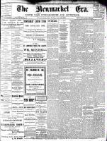 Newmarket Era (Newmarket, ON1861), June 18, 1886