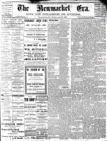 Newmarket Era (Newmarket, ON1861), June 25, 1886
