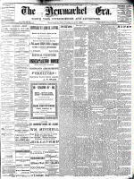 Newmarket Era (Newmarket, ON1861), July 2, 1886