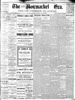 Newmarket Era (Newmarket, ON1861), July 9, 1886
