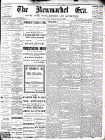 Newmarket Era (Newmarket, ON1861), July 16, 1886