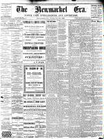 Newmarket Era (Newmarket, ON1861), July 23, 1886