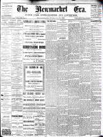 Newmarket Era (Newmarket, ON1861), July 30, 1886