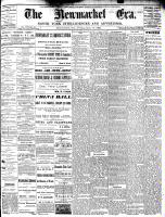 Newmarket Era (Newmarket, ON), September 17, 1886