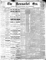 Newmarket Era (Newmarket, ON), October 29, 1886