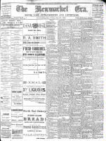 Newmarket Era (Newmarket, ON), December 24, 1886