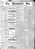 Newmarket Era (Newmarket, ON), February 4, 1887