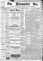 Newmarket Era (Newmarket, ON), September 2, 1887