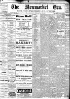 Newmarket Era (Newmarket, ON), September 9, 1887
