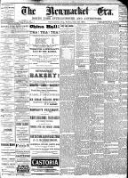 Newmarket Era (Newmarket, ON), September 23, 1887