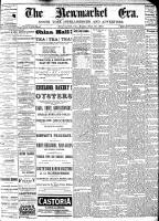 Newmarket Era (Newmarket, ON), September 30, 1887