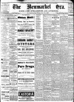 Newmarket Era (Newmarket, ON1861), November 4, 1887