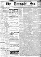 Newmarket Era (Newmarket, ON1861), December 30, 1887
