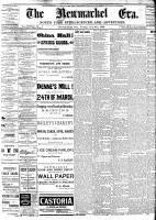 Newmarket Era (Newmarket, ON1861), July 6, 1888