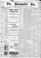 Newmarket Era (Newmarket, ON1861), August 24, 1888