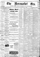 Newmarket Era (Newmarket, ON1861), September 14, 1888
