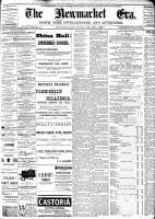 Newmarket Era (Newmarket, ON1861), September 21, 1888