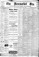 Newmarket Era (Newmarket, ON1861), October 5, 1888