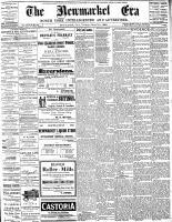 Newmarket Era (Newmarket, ON1861), June 7, 1889