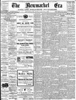 Newmarket Era (Newmarket, ON1861), August 30, 1889