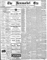 Newmarket Era (Newmarket, ON1861), September 6, 1889