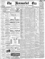 Newmarket Era (Newmarket, ON1861), June 13, 1890