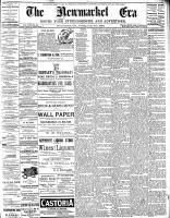 Newmarket Era (Newmarket, ON1861), July 4, 1890