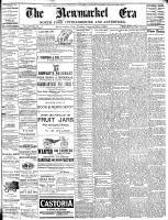 Newmarket Era (Newmarket, ON1861), August 29, 1890