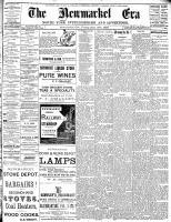Newmarket Era (Newmarket, ON1861), September 19, 1890