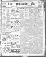 Newmarket Era (Newmarket, ON1861), October 3, 1890