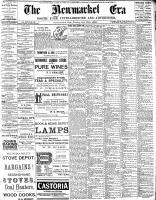 Newmarket Era (Newmarket, ON1861), October 10, 1890