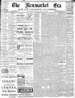 Newmarket Era (Newmarket, ON1861), October 31, 1890