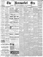 Newmarket Era (Newmarket, ON1861), November 7, 1890
